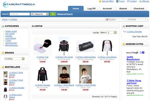 StarcraftMecca.net