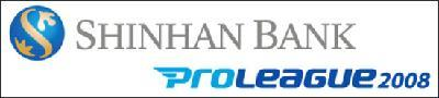 SHINHAN BANK PROLEAGUE 2008