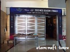 2013 WCS Season1 Finals
