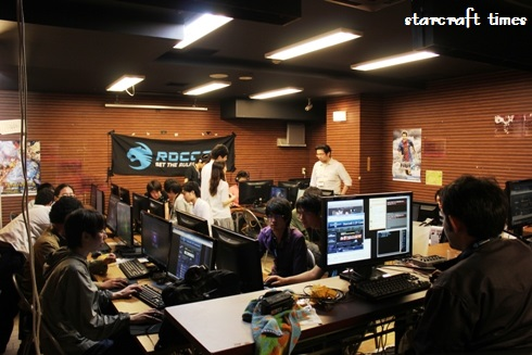 Tokyo Game Night 10th Strategy Starcraft