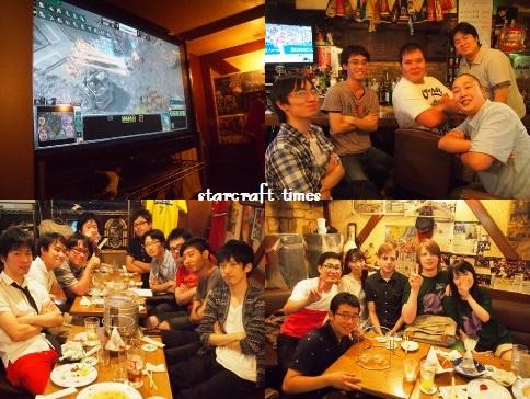 Starcraft Times BarCraft