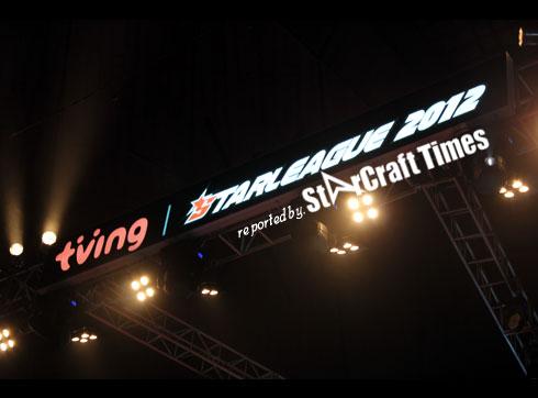 Tving OSL 2012
