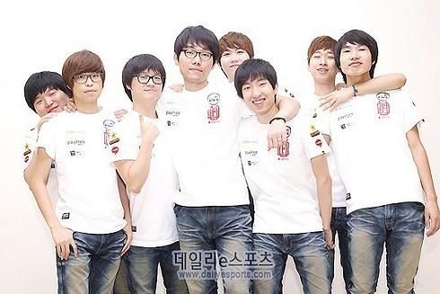 Woongjin Stars