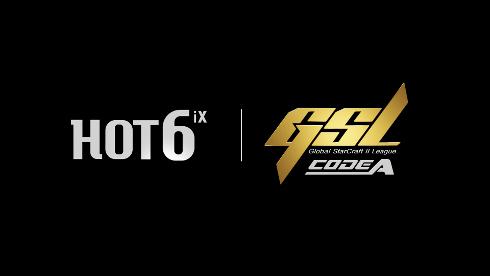 2014GSL CodeA Logo
