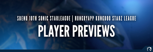 SSL KSL Player Previews